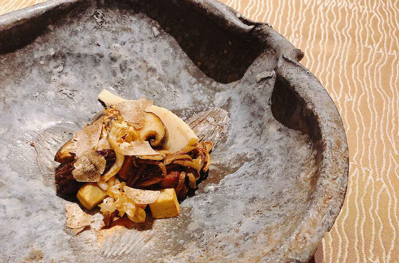 画像5: 志摩の恵みを詰め込んだ、美食フルコースに舌鼓!