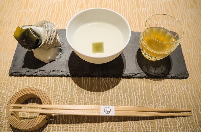 画像3: 志摩の恵みを詰め込んだ、美食フルコースに舌鼓!