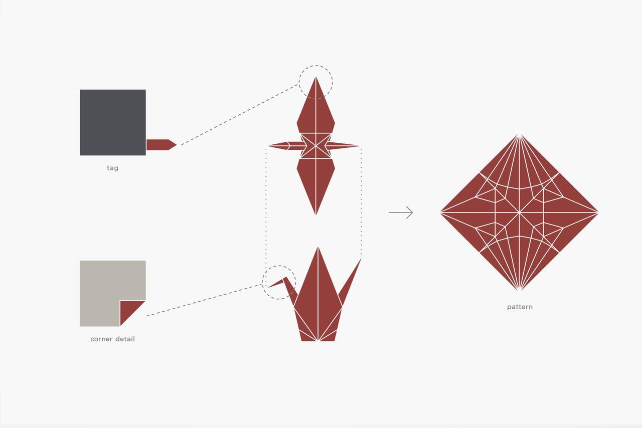 画像1: 表情豊かなグレーとおもてなしの赤が織りなす、プロダクトの数々