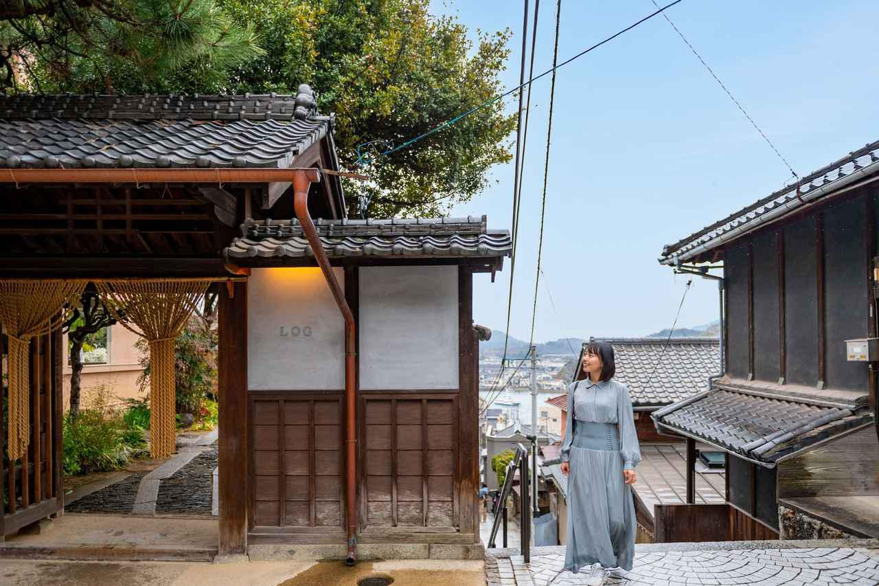 画像: 尾道さんぽで感動を見つける。しまなみ海道1泊2日よくばり旅(前編)