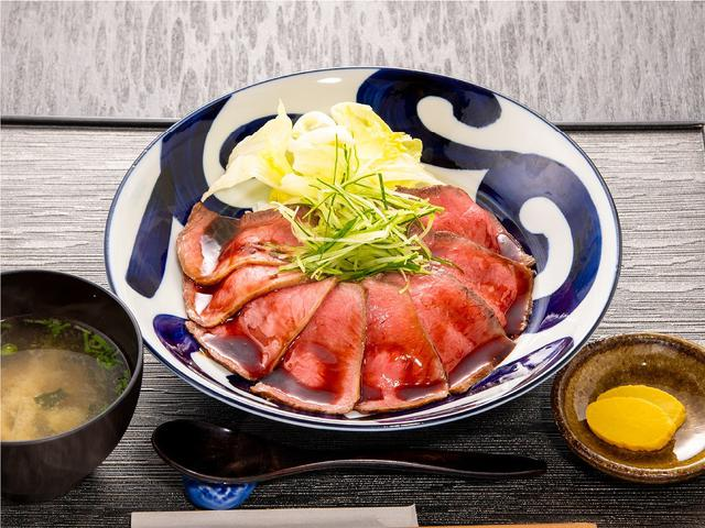 画像: 幻の贅沢丼(夏季限定1日10食)