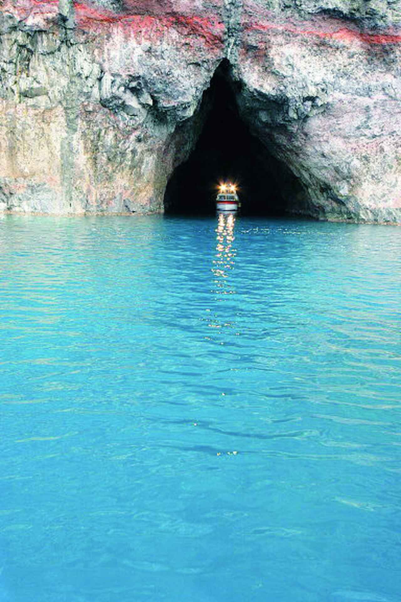 画像5: 島根・隠岐諸島でパワースポットを巡る。神々の歴史と雄大な自然に触れる島旅