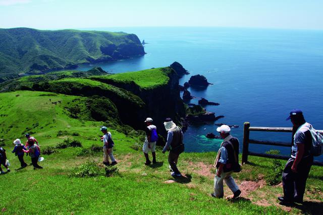 画像2: 【島前】国賀海岸