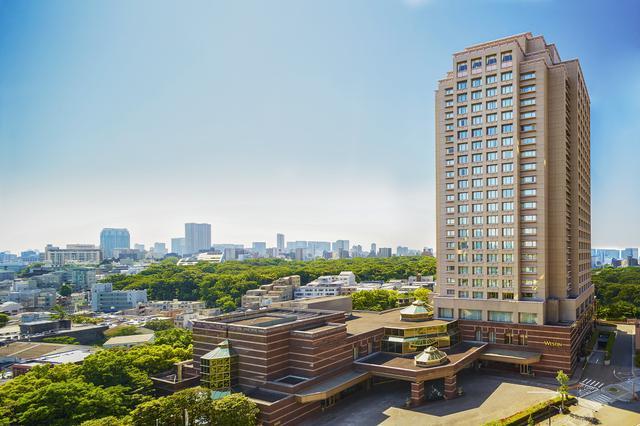 画像2: 優しい香りで旅行中のリラックスタイムに導く|ウェスティンホテル東京