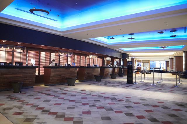 画像3: リゾートで過ごしたバカンスを思い出す|シェラトン・グランデ・トーキョーベイ・ホテル
