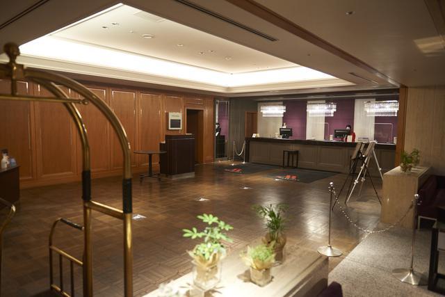画像4: 旅先での疲れを癒してくれるアロマに包まれる|東京マリオットホテル