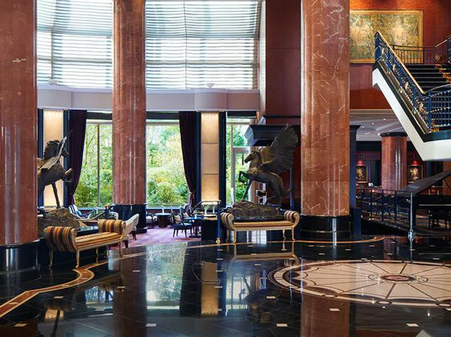 画像3: 優しい香りで旅行中のリラックスタイムに導く|ウェスティンホテル東京
