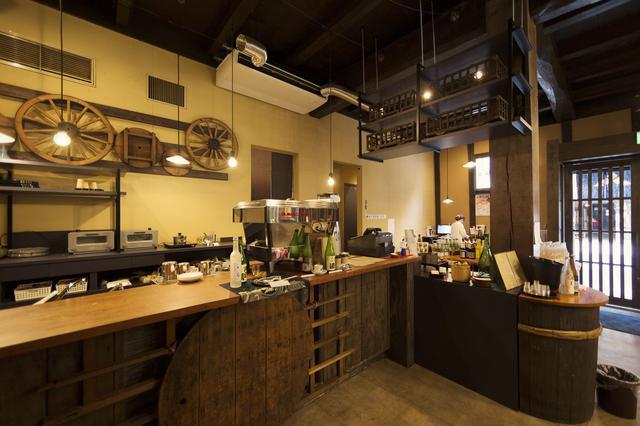 画像: にしくらカフェ