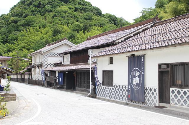 画像1: 日本最古の酒米・雄町を守り抜く岡山の酒蔵というプライド|辻本店【岡山県真庭市】