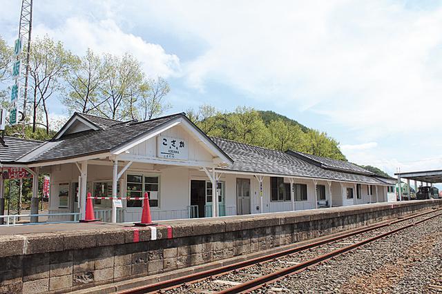 画像4: 夏こそ美しい。秋田・夏の絶景スポットを巡る旅【2021年版】
