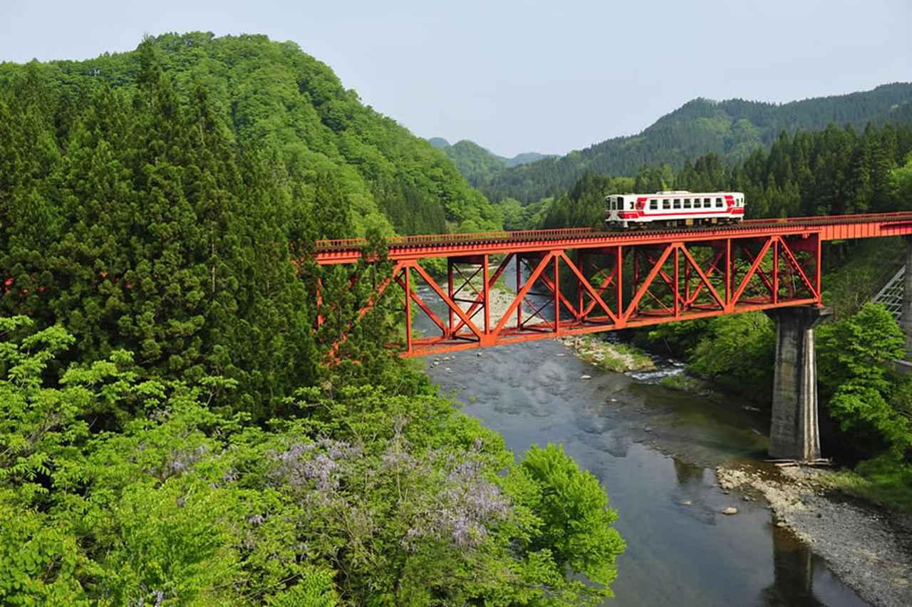 画像: 秋田内陸線で行く 秋田・青森の食と文化を堪能!大満足の2日間