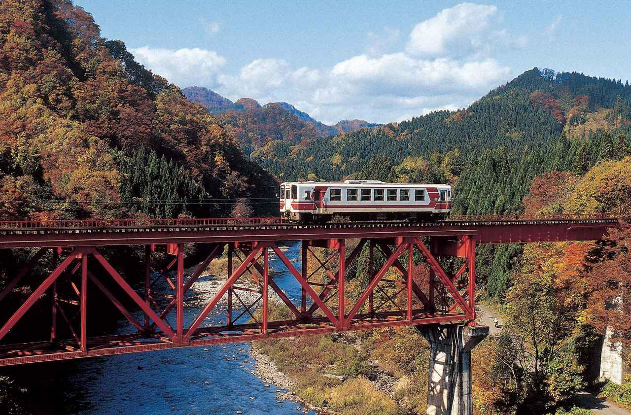 画像: 3.【秋田の移動手段】基本的な移動は電車でOK! 高速バスを利用するのもおすすめ