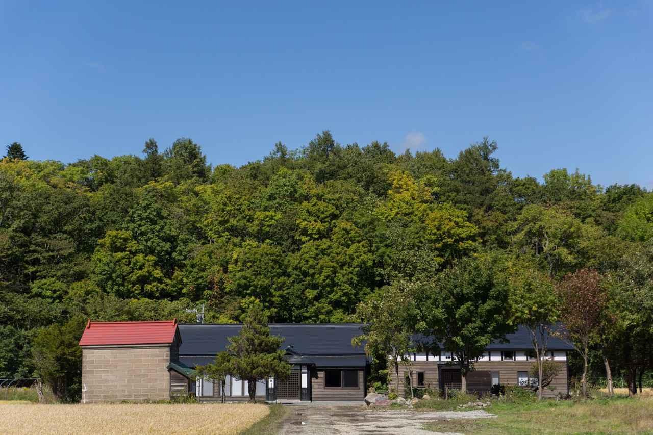 画像1: 【北海道】開拓民の手仕事と石狩山村の原風景に触れる「Solii」