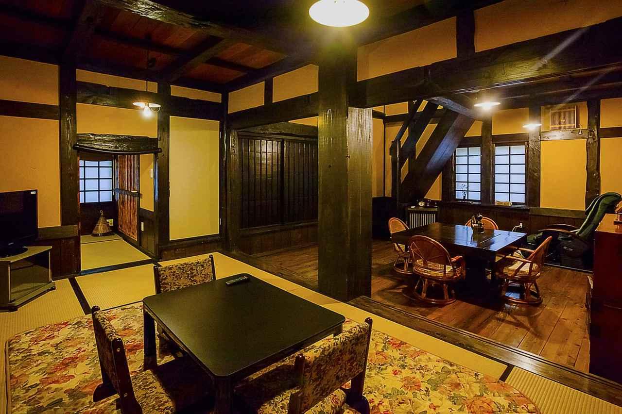 画像5: 【熊本】五右衛門風呂や美食を満喫できる「阿蘇乃やまぼうし」