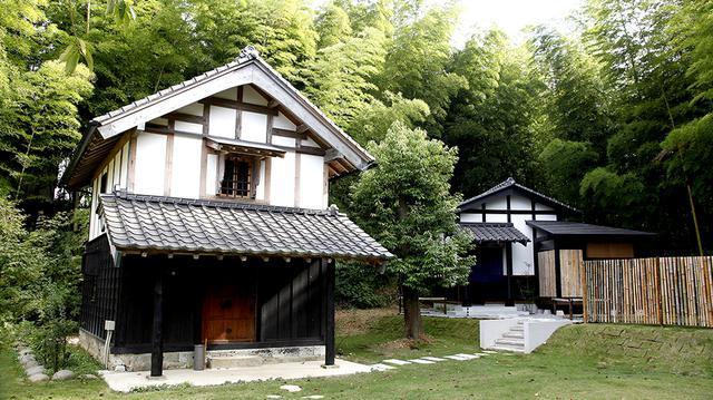 画像3: 【千葉】風情豊かな囲炉裏焼きで山海の幸を味わえる「竹林奏」