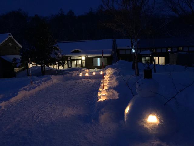 画像2: 【北海道】開拓民の手仕事と石狩山村の原風景に触れる「Solii」
