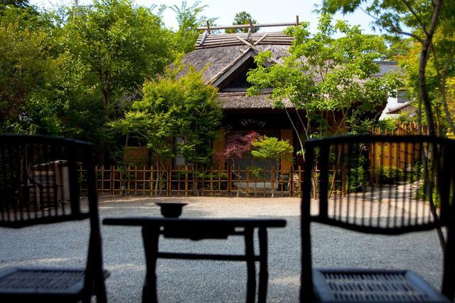 画像1: 【大分】名峰のふもとで美肌の湯と京和食を愛でる「湯布院ほてい屋」