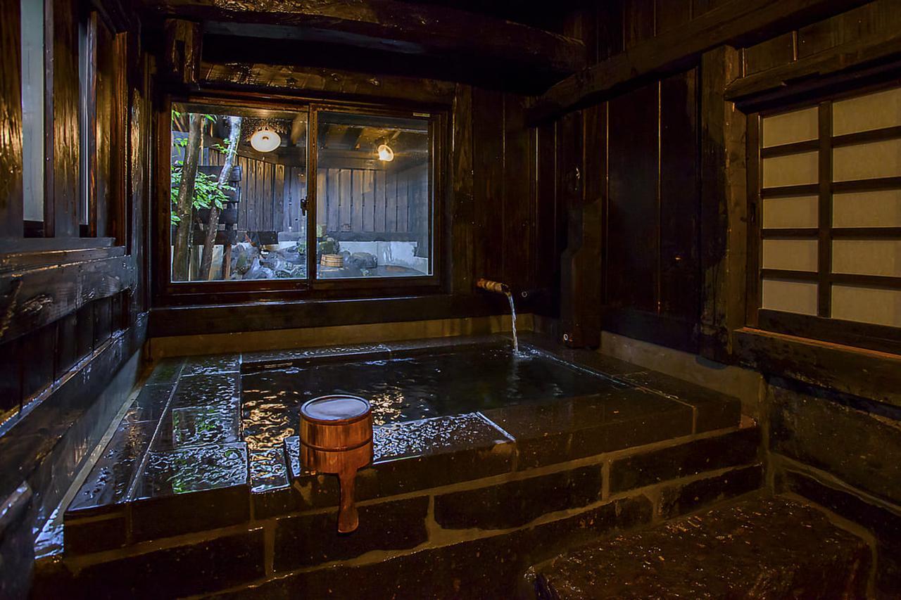 画像4: 【熊本】五右衛門風呂や美食を満喫できる「阿蘇乃やまぼうし」