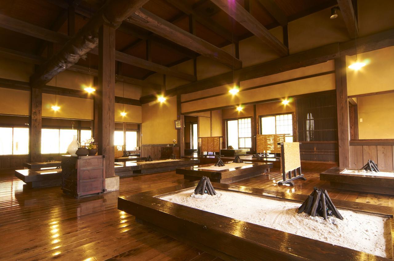 画像2: 【熊本】五右衛門風呂や美食を満喫できる「阿蘇乃やまぼうし」