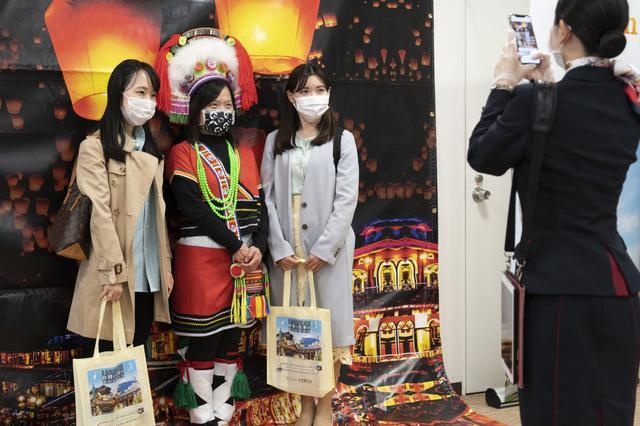 画像5: 台湾気分に浸れる展示やイベントの数々