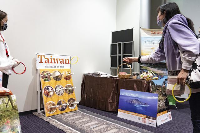 画像2: 台湾気分に浸れる展示やイベントの数々