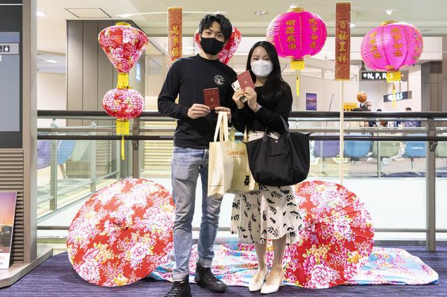 画像1: 台湾気分に浸れる展示やイベントの数々
