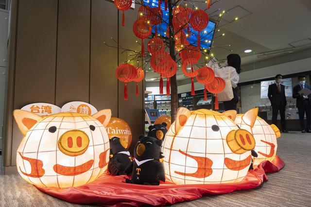 画像3: 台湾気分に浸れる展示やイベントの数々