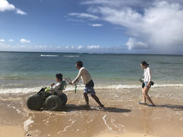 画像: ハワイを選んだ理由