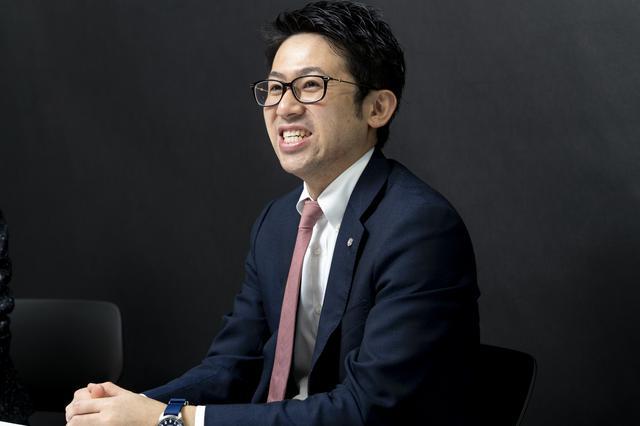 画像: カスタマー・エクスペリエンス本部CX企画推進部 企画グループ 主任・大竹朋