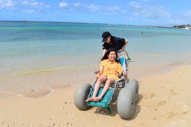 画像: ハワイから1年。これからのアクセシブルツアー