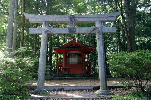 画像2: パワースポット・熊野古道で森林浴