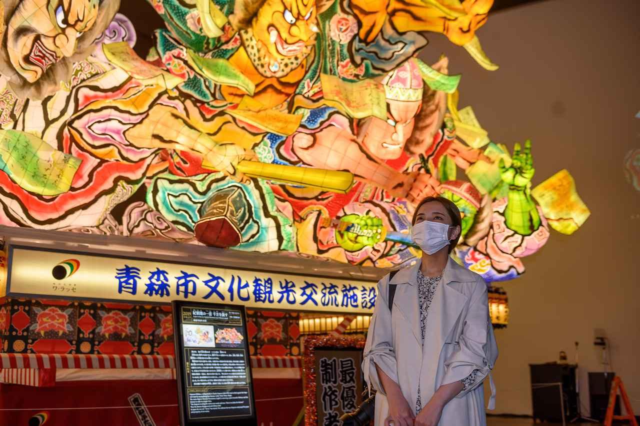 画像9: ひとり、日帰り、1万円の旅!~青森編~