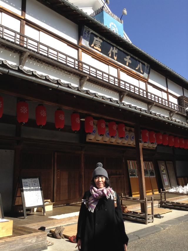 画像: 熊本での偶然の出会いも忘れられない思い出