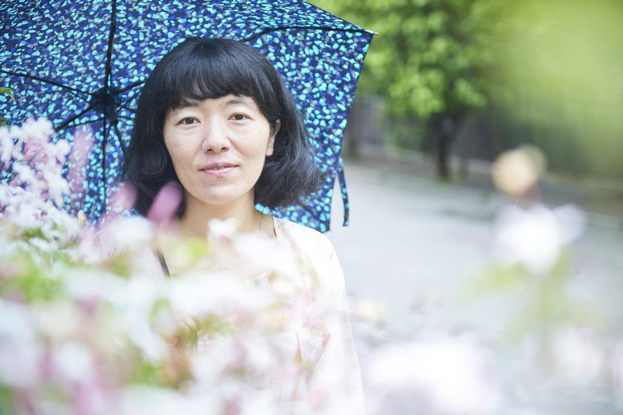 画像1: 道に迷ってもスマホは見ない。作家・高橋久美子が語る、ひとり旅の楽しみ方