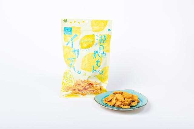 画像: 324円(税込)/販売元:まるか食品