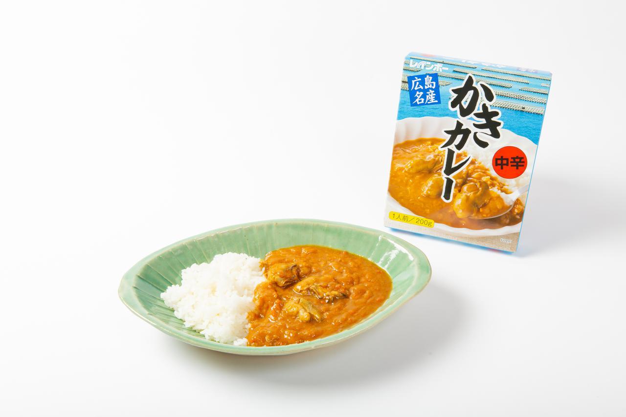 画像: 540円(税込)/販売元:レインボー食品