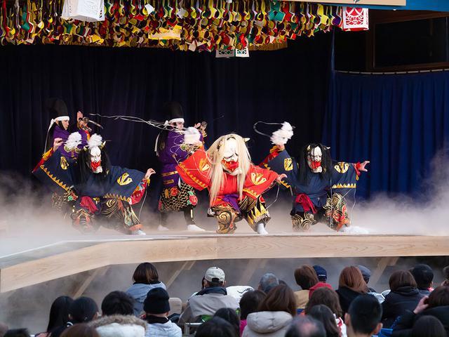 画像2: 迫力満点のエンターテインメント!?―広島 安芸高田市で神楽の魅力に触れる旅