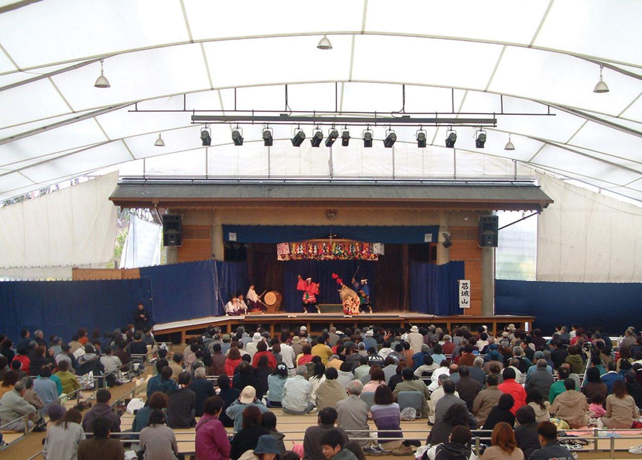 画像5: 迫力満点のエンターテインメント!?―広島 安芸高田市で神楽の魅力に触れる旅