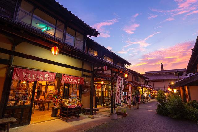 画像4: 迫力満点のエンターテインメント!?―広島 安芸高田市で神楽の魅力に触れる旅