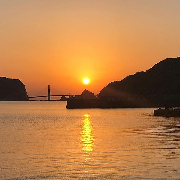 画像1: 鹿児島 自然の宝庫 甑島のゆっくりとした時の流れで心も体もリフレッシュ
