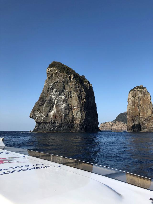画像5: 鹿児島 自然の宝庫 甑島のゆっくりとした時の流れで心も体もリフレッシュ