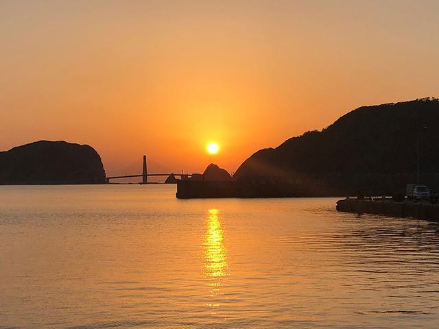 画像8: 鹿児島 自然の宝庫 甑島のゆっくりとした時の流れで心も体もリフレッシュ
