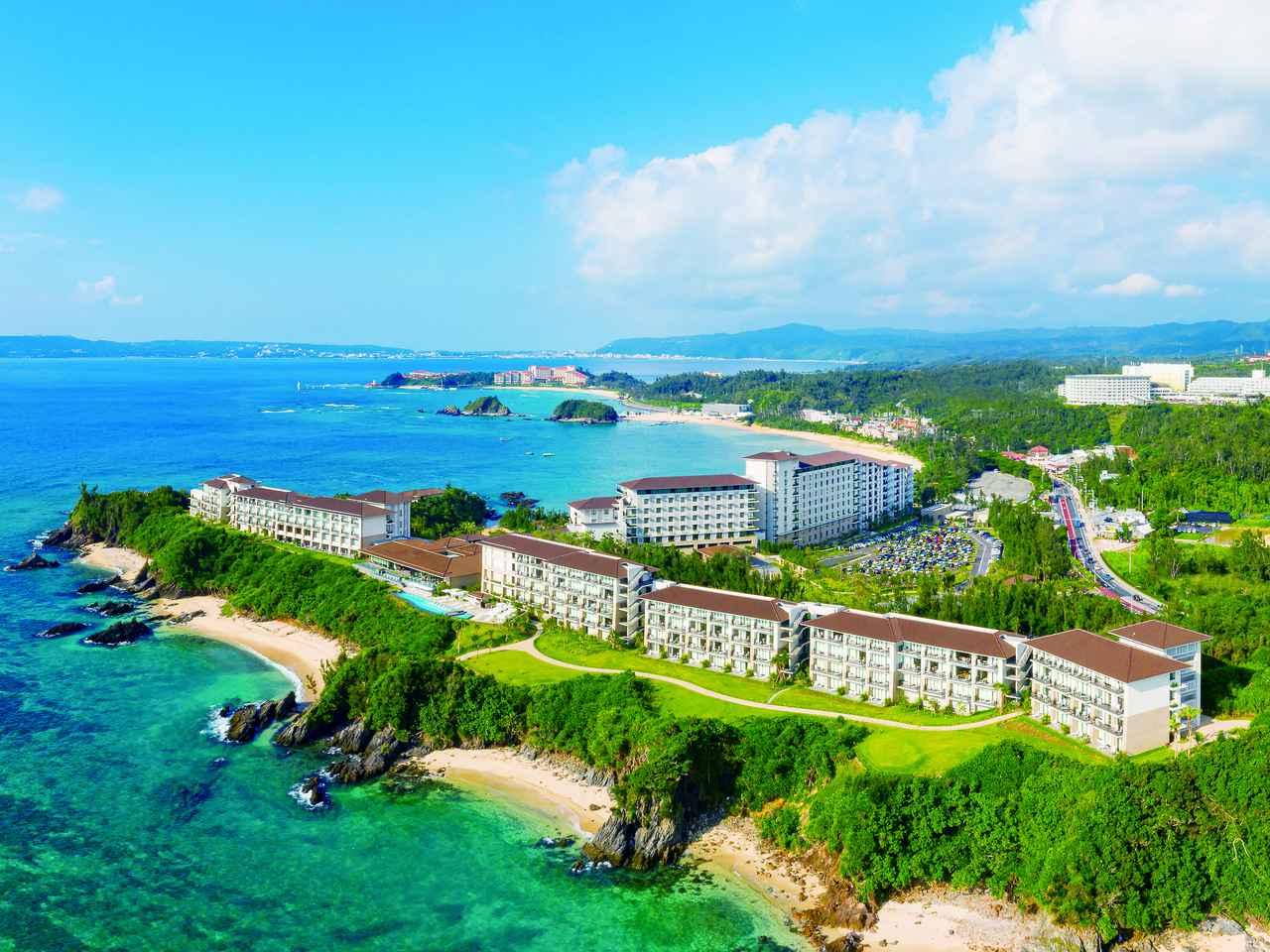 画像: ハワイの老舗が沖縄に上陸。「ハレクラニ沖縄」