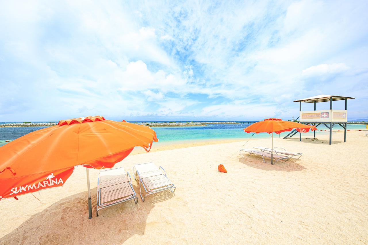 画像: 気軽に訪れることのできる沖縄には、リゾート地としての高いポテンシャルがあります