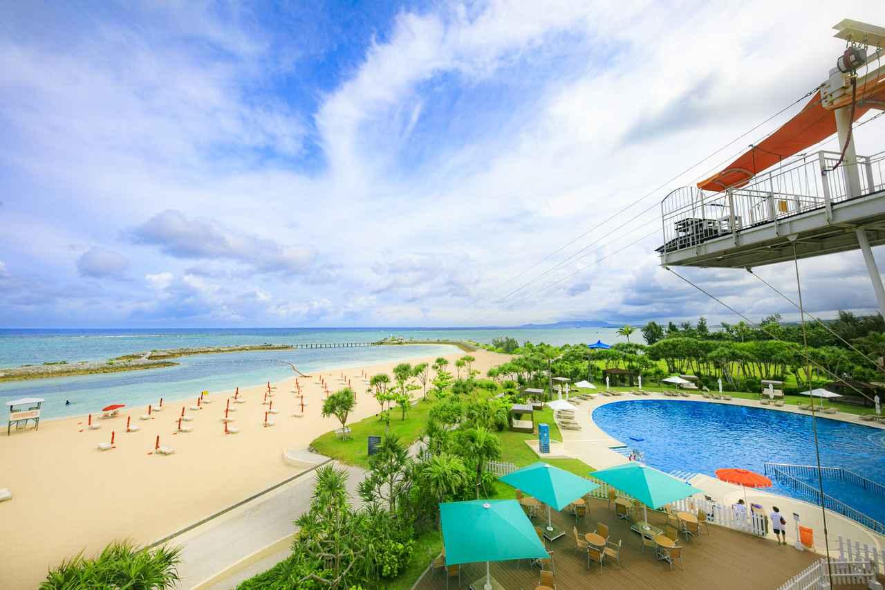 画像1: ハワイを感じる旅のポイント④ しっとりとした三線、マリンアクティビティ。思いのままの南国時間