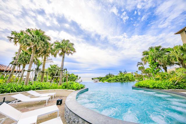 画像3: ハワイを感じる旅のポイント⑤ マリンアクティビティと、ゴージャスなプールの数々