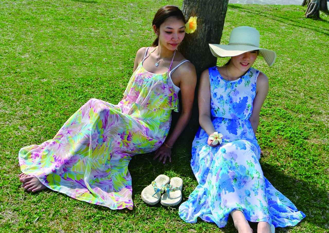 画像5: ハワイを感じる旅のポイント③ ハワイのリゾートの迫力を感じられる、シェラトンのダイナミズム