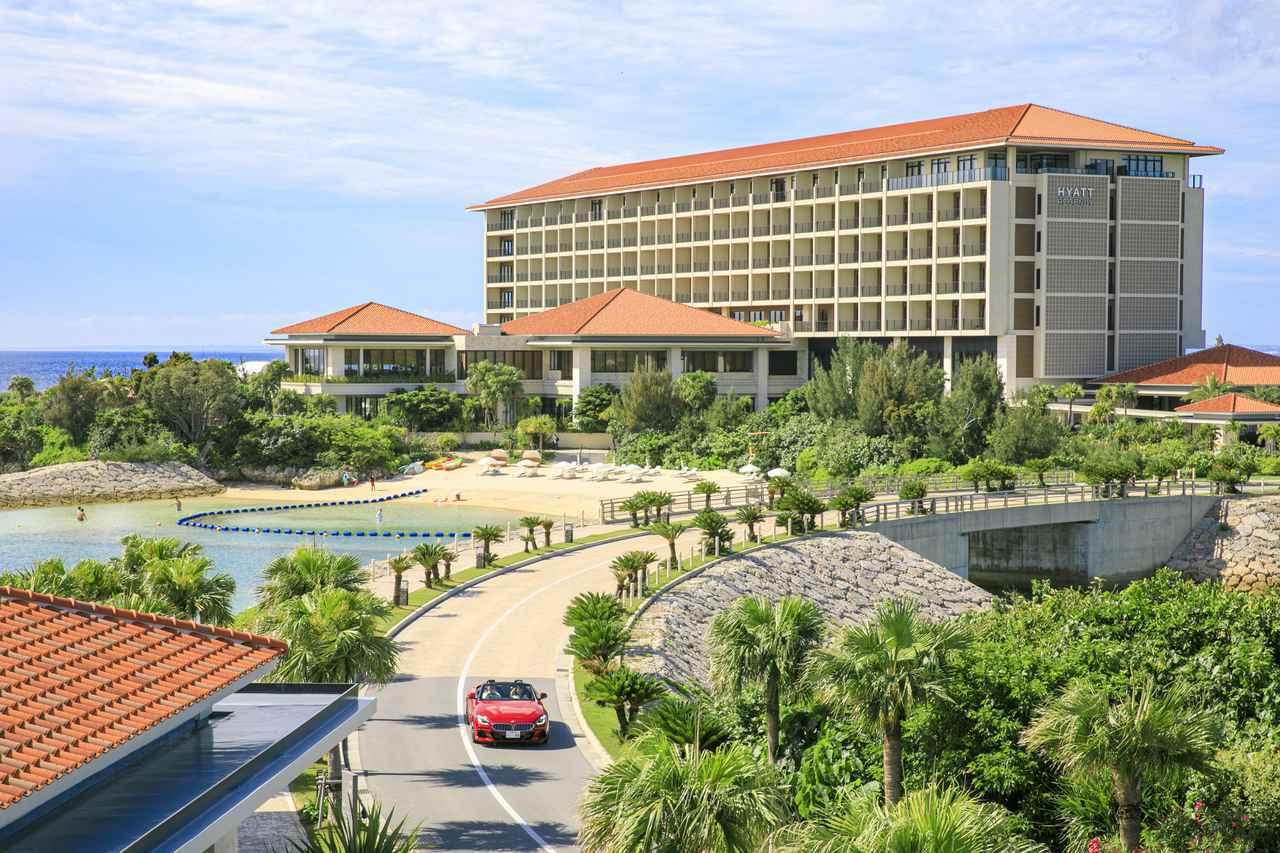 画像2: 気軽に南国気分を! 沖縄をハワイアンスタイルで楽しむ家族旅行はいかがですか?