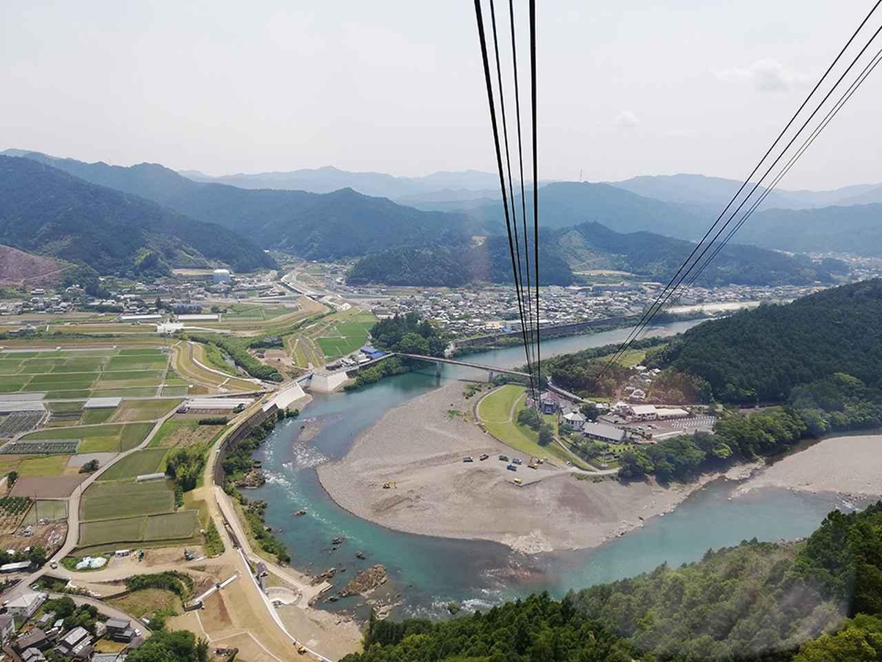 画像4: もう1歩先へ、徳島の魅力を再発見する旅