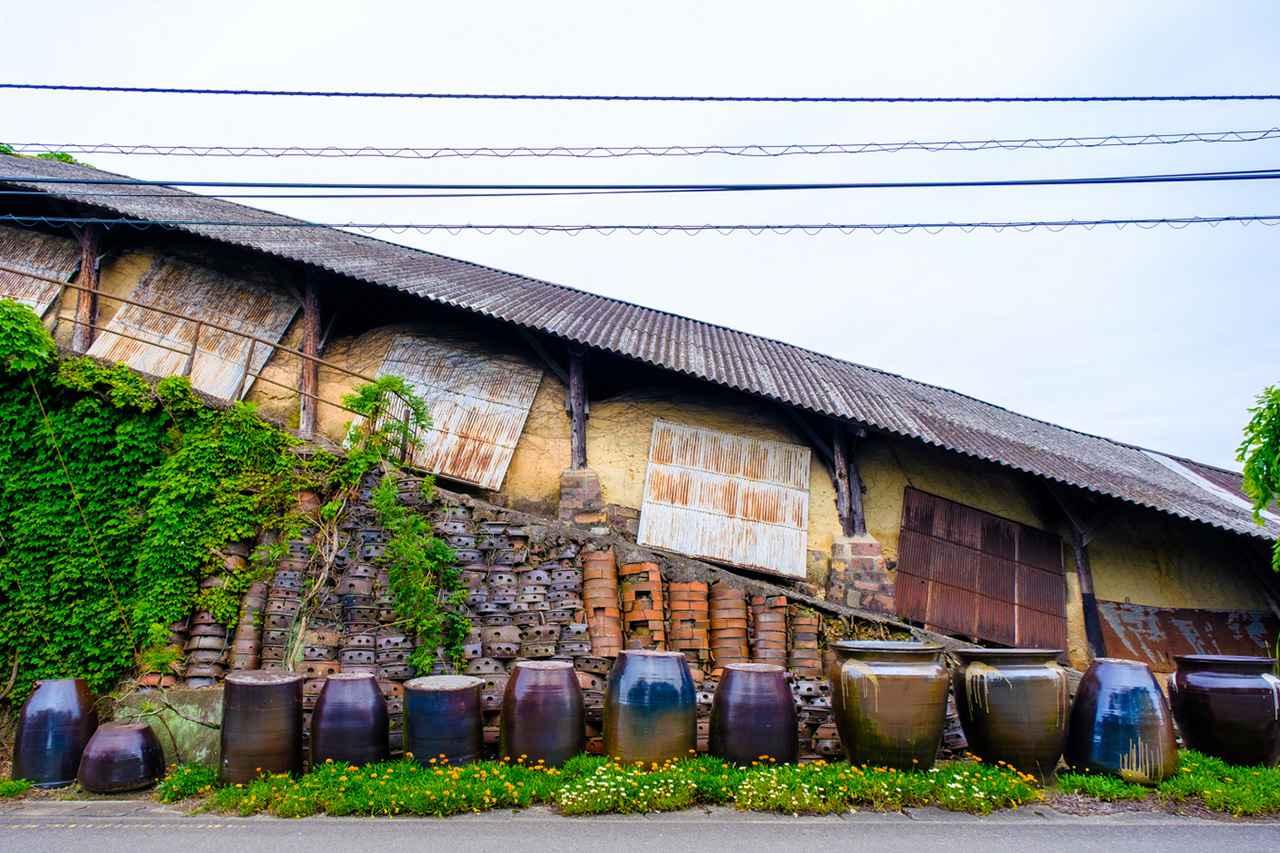 画像: 鳴門に伝わる陶芸の世界。「大谷焼窯元 森陶器」へ。